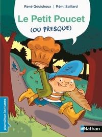 Accentsonline.fr Le Petit Poucet (ou presque) Image