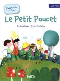 René Gouichoux et Sophia Touliatou - Le Petit Poucet.