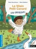 René Gouichoux et Rémi Saillard - Le vilain petit canard (ou presque).