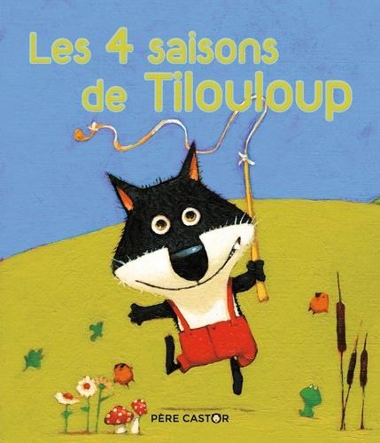 René Gouichoux et Vanessa Gautier - Les 4 saisons de Tilouloup.
