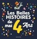 René Gouichoux et Michel Amelin - Les Belles Histoires de mes 4 ans.