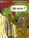 René Gouichoux - Qui es-tu ?.