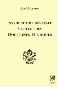 Histoiresdenlire.be Introduction générale à l'étude des doctrines hindoues Image