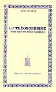 Openwetlab.it Le théosophisme - Histoire d'une pseudo-religion Image