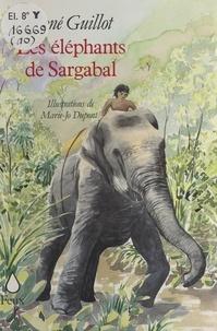 René Guillot - Les Éléphants de Sargabal.