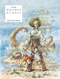 René Hausman et Pierre Dubois - Capitaine Trèfle.