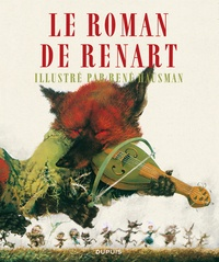 René Hausman - Le roman de Renart.
