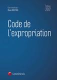 René Hostiou - Code de l'expropriation pour cause d'utilité publique.