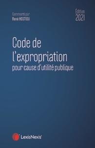 René Hostiou - Code de l'expropriation.
