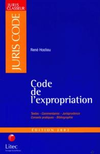 René Hostiou - .