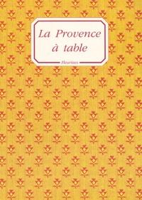 Goodtastepolice.fr La Provence à table Image