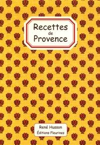 Histoiresdenlire.be Recettes de Provence Image