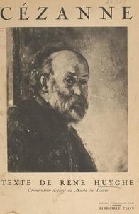 René Huyghe et  Collectif - Cézanne.