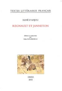 Histoiresdenlire.be Regnault et Janneton Image