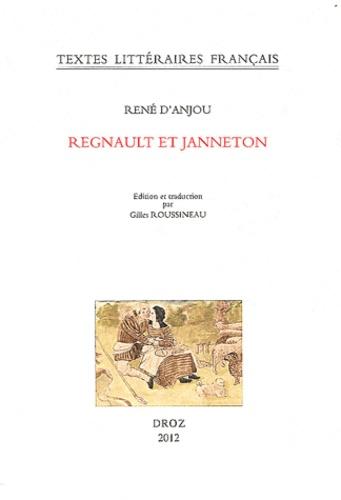 René I - Regnault et Janneton.