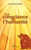 René Ibrahim Monthé - La conscience de l'humanité.