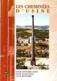 René Jacquet - Les cheminées d'usine.