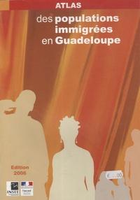 René Jean - Atlas des populations immigrées en Guadeloupe.