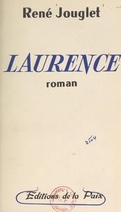 René Jouglet - Laurence.