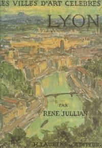 René Jullian et  Collectif - Lyon.