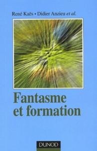 René Kaës - Fantasme et formation.