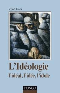 Blackclover.fr L'idéologie - L'idéal, l'idée, l'idole Image