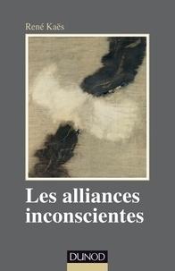René Kaës - Les alliances inconscientes.