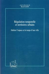 Régulation temporelle et territoires urbains - Habiter lespace et le temps dune ville.pdf