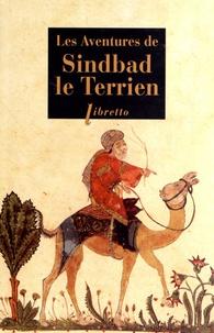 René Khawam - Les Aventures de Sindbad le Terrien.