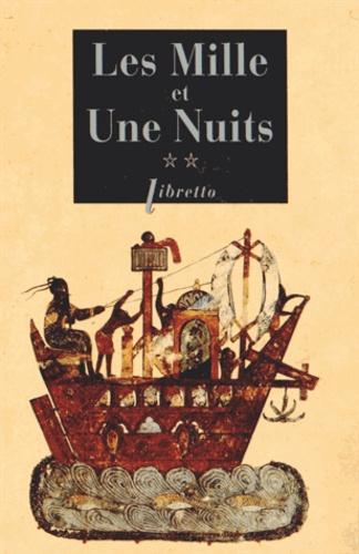 René Khawam - Les Mille et Une Nuits Tome 2 : Les coeurs inhumains.