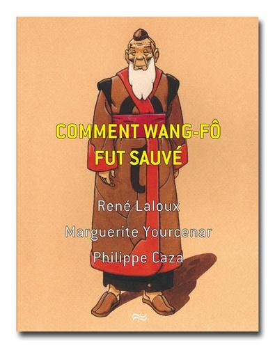 René Laloux et Marguerite Yourcenar - Comment Wang-Fô fut sauvé. 1 DVD