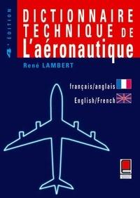 Dictionnaire technique de laéronautique. 4ème édition bilingue anglais-français/français-anglais.pdf