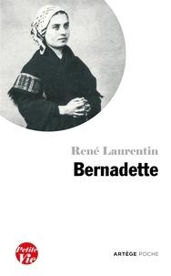 René Laurentin - Petite vie de Bernadette.