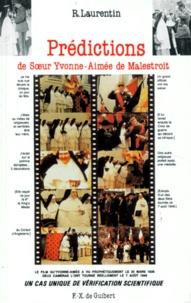 René Laurentin - .