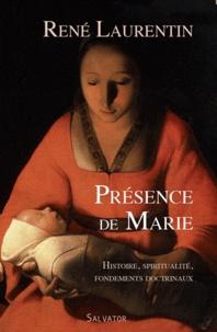 Présence de Marie - Histoire, spiritualité, fondements doctrinaux.pdf