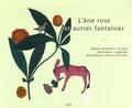René Le Bars - L'âne rose et autres fantaisies.