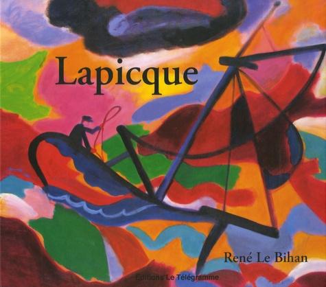 René Le Bihan - Charles Lapicque (1898-1988).