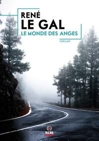 René le Gal - Le monde des anges.