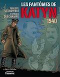 René Le Honzec - Katyn.