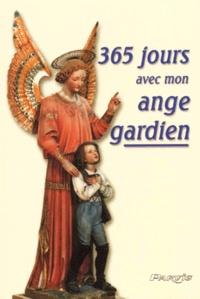 René Lejeune - 365 Jours avec mon ange gardien.