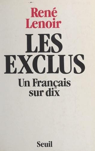 Les exclus. Un français sur dix