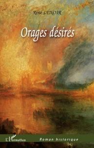 René Lenoir - Orages désirés.