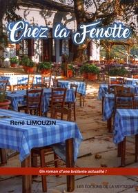 René Limouzin - Chez la Fenotte.