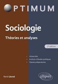 René Llored - Sociologie - Théorie et analyse.