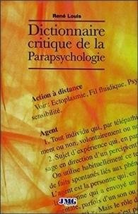 Dictionnaire critique de la parapsychologie.pdf