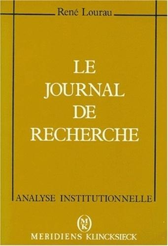 René Lourau - .
