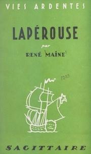 René Maine - Lapérouse.