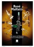 René Malfatti - Mes noces de diamant avec le rechargement.