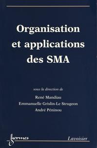 Organisations et applications des SMA.pdf