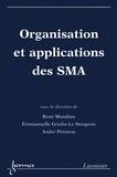 René Mandiau et Emmanuelle Grislin-Le Strugeon - Organisations et applications des SMA.